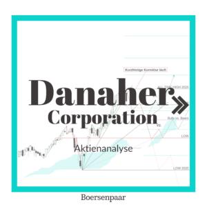 Danaher Corporation Aktienanalyse