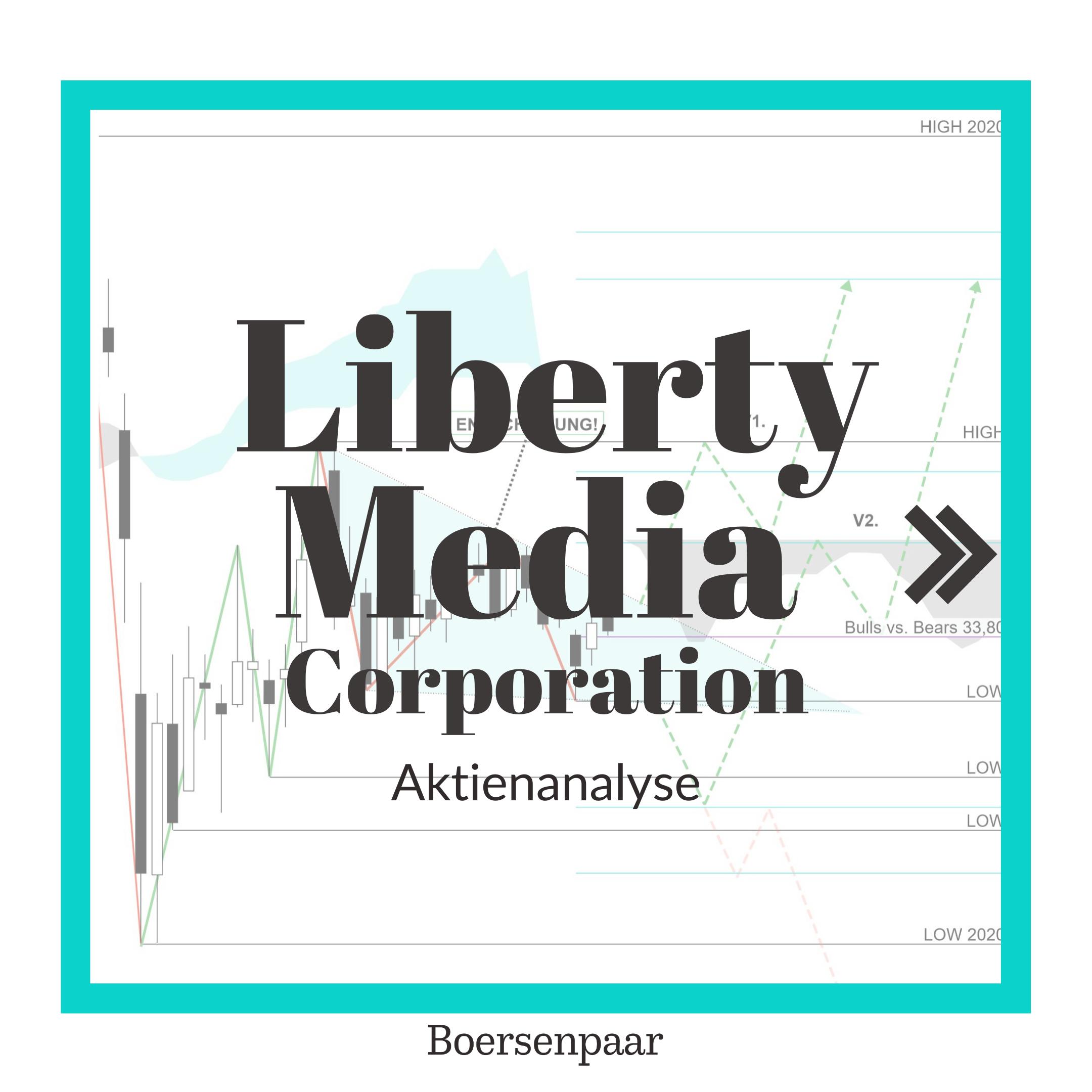 Liberty Media Corporation