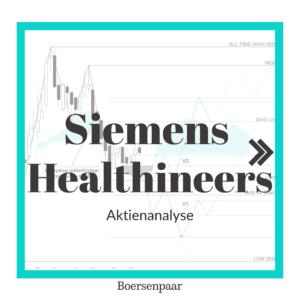 Siemens Healthineers Aktienanalyse