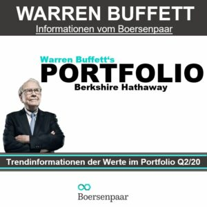 Warren Buffetts Aktienportfolio