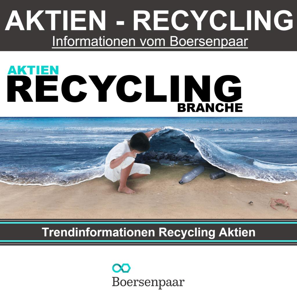 Recycling Aktien