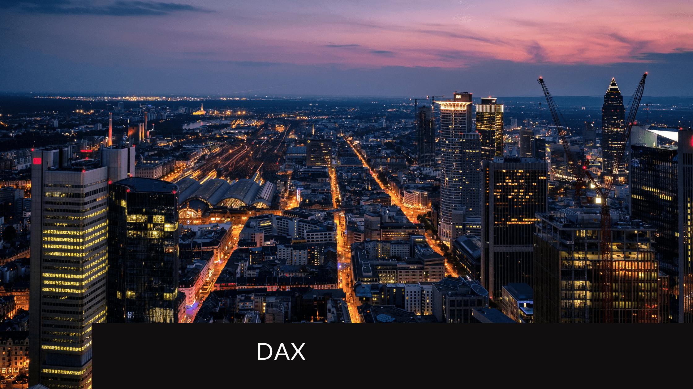 DAX Analyse - KW 50