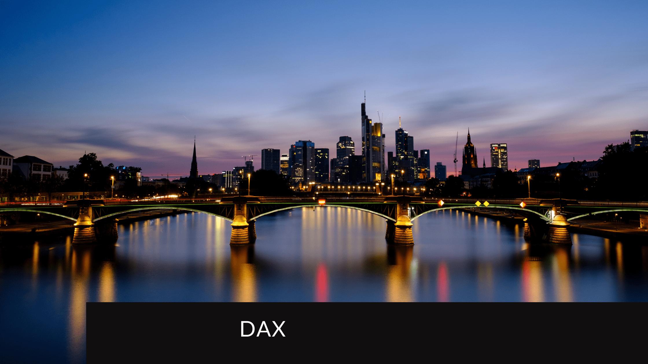 DAX Analyse - KW 49