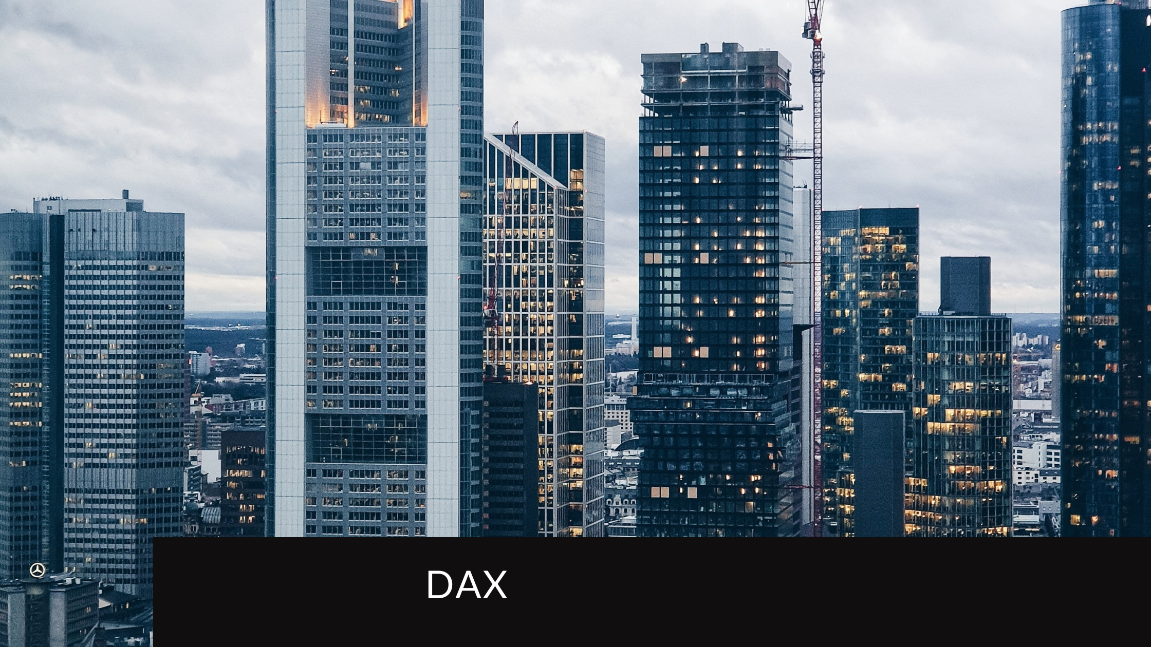 DAX Analyse - KW 53