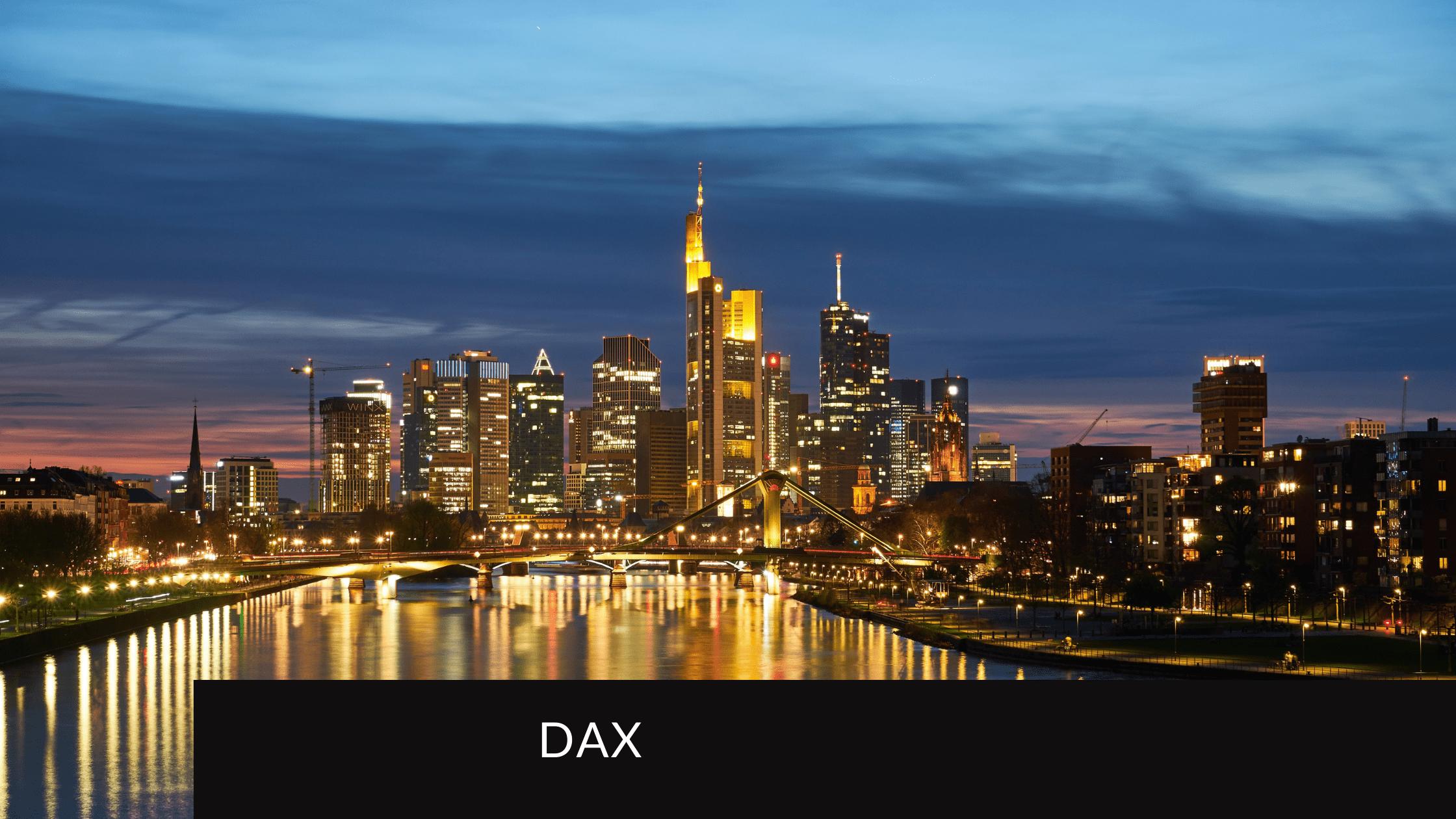 DAX Analyse - KW 52