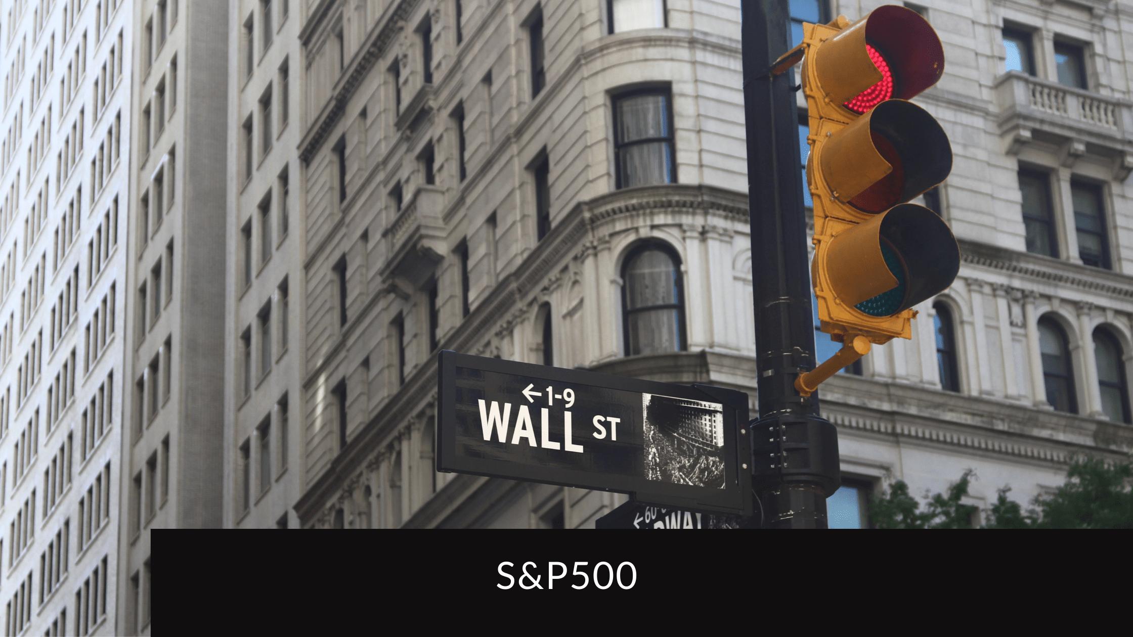 S&P500 Analyse - KW 52