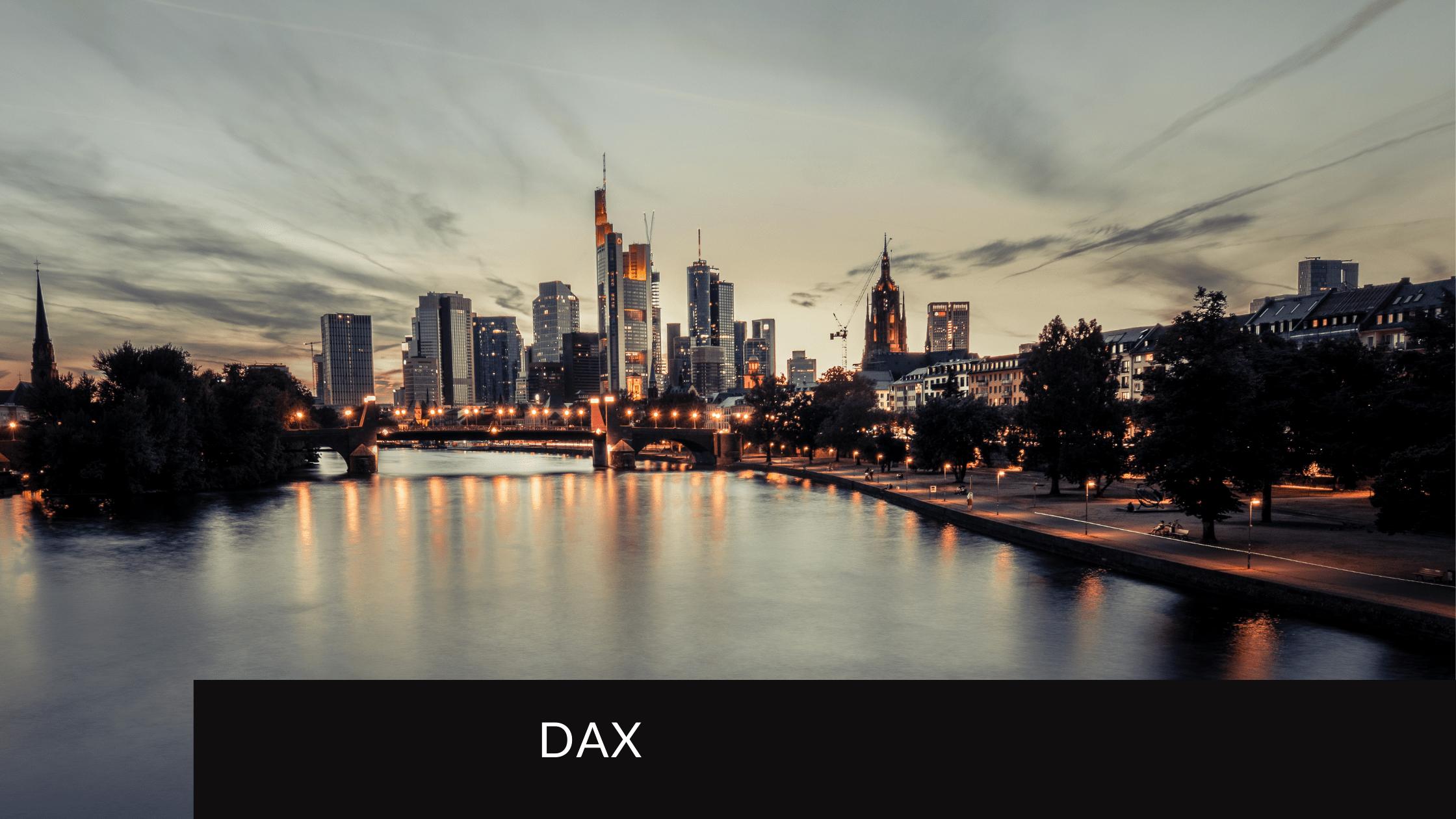 DAX Analyse