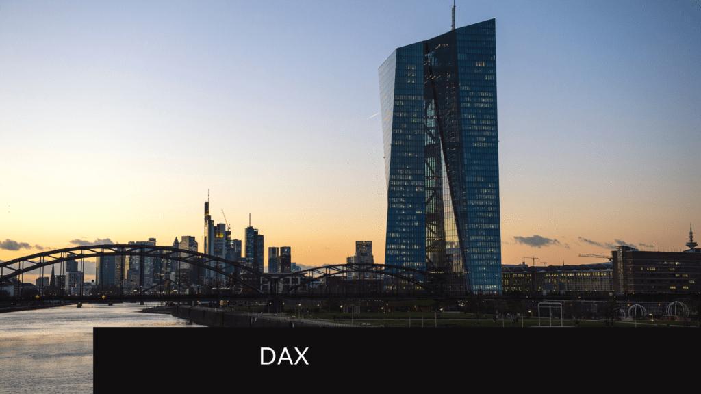 DAX Analyse - KW 2