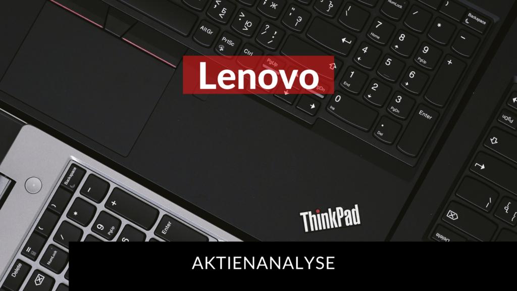 Lenovo Aktienanalyse