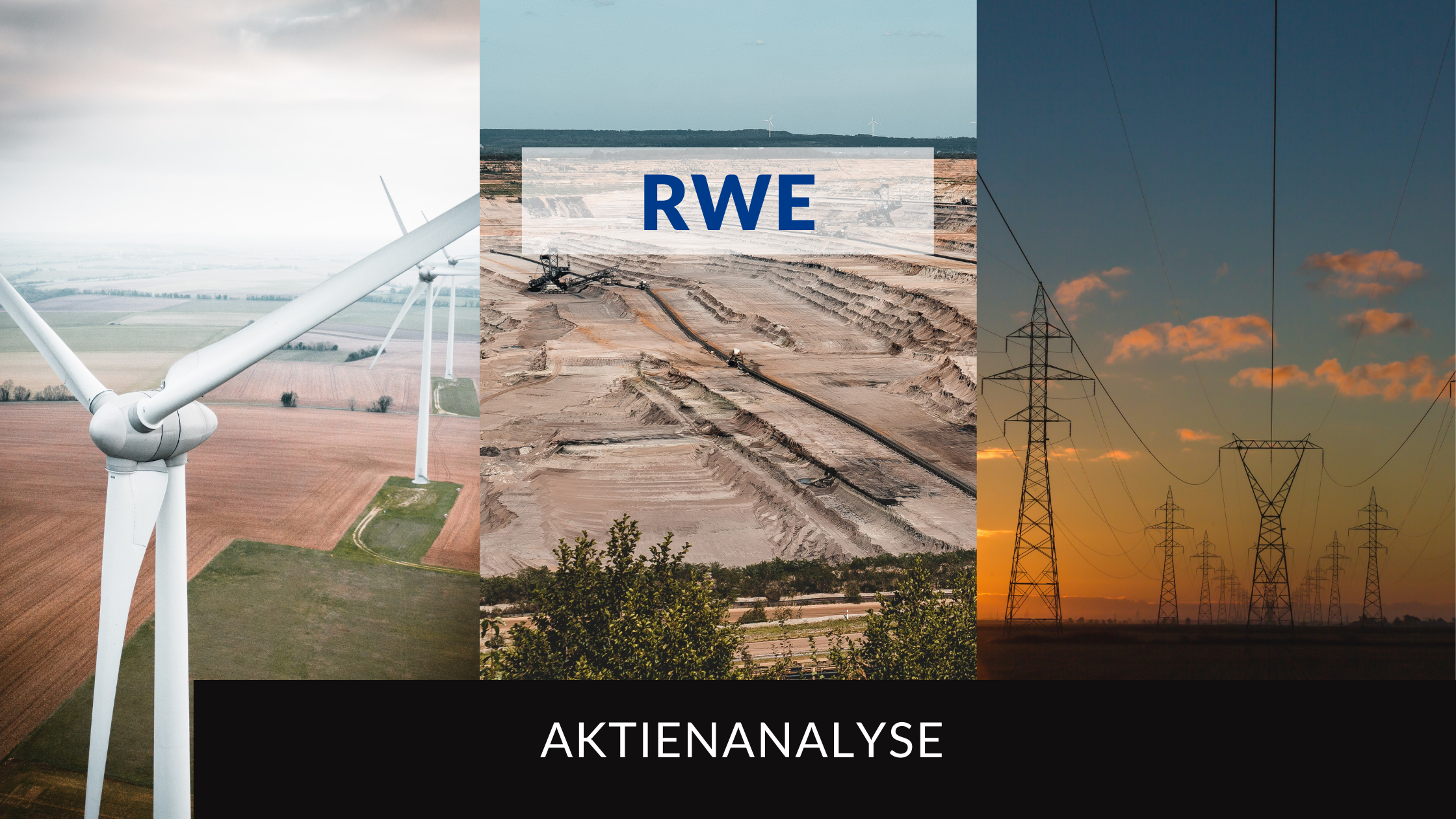 RWE Aktienanalyse
