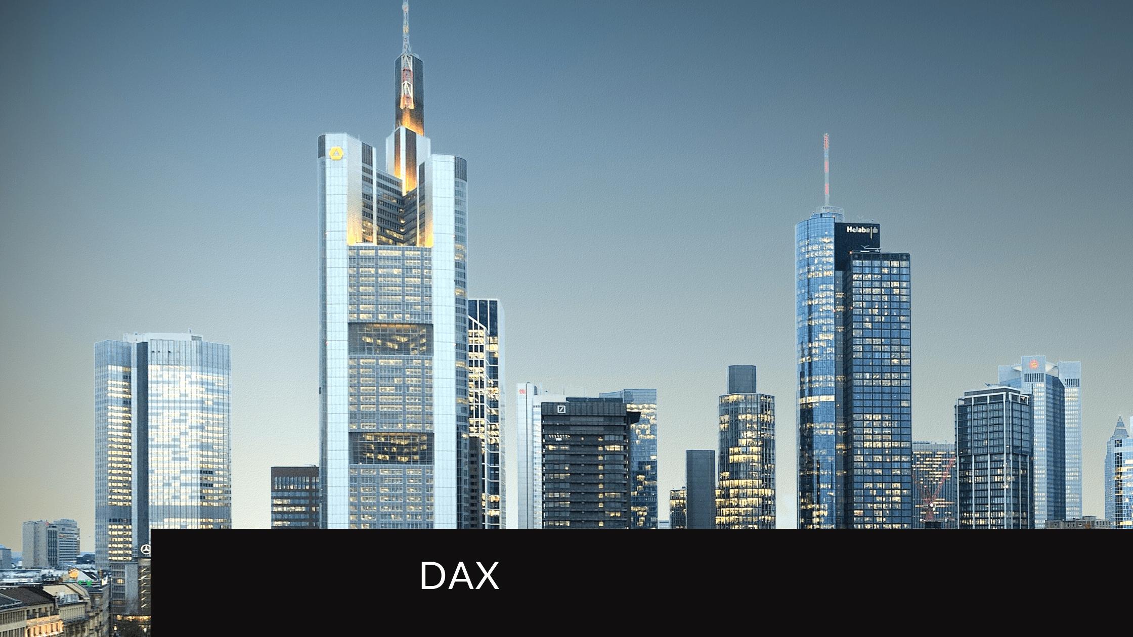 DAX Analyse - KW 5