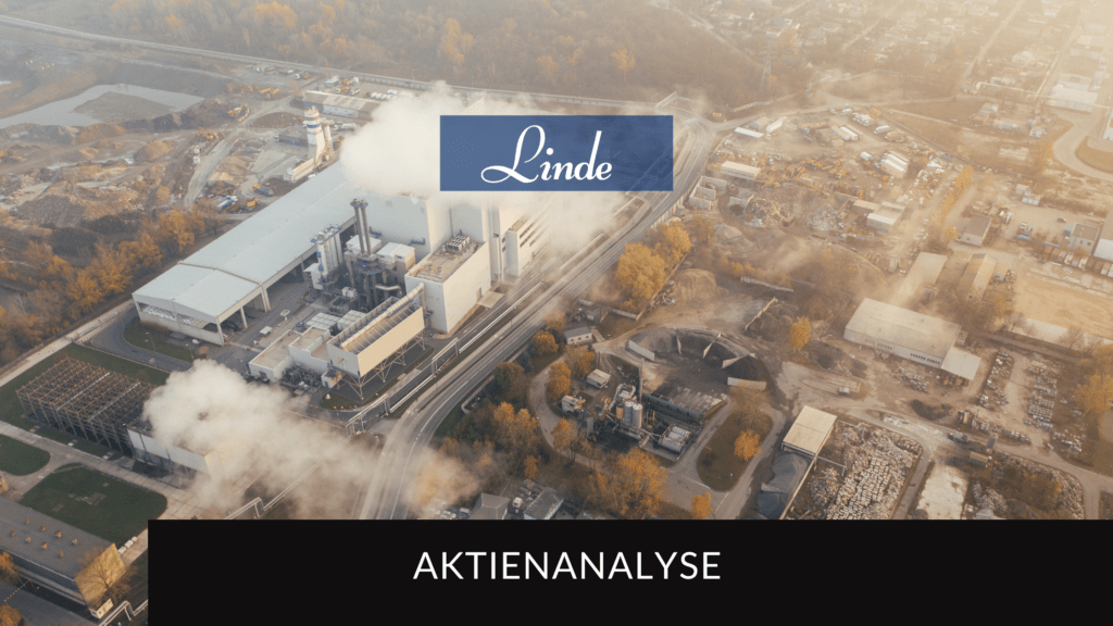 Linde plc Aktienanalyse