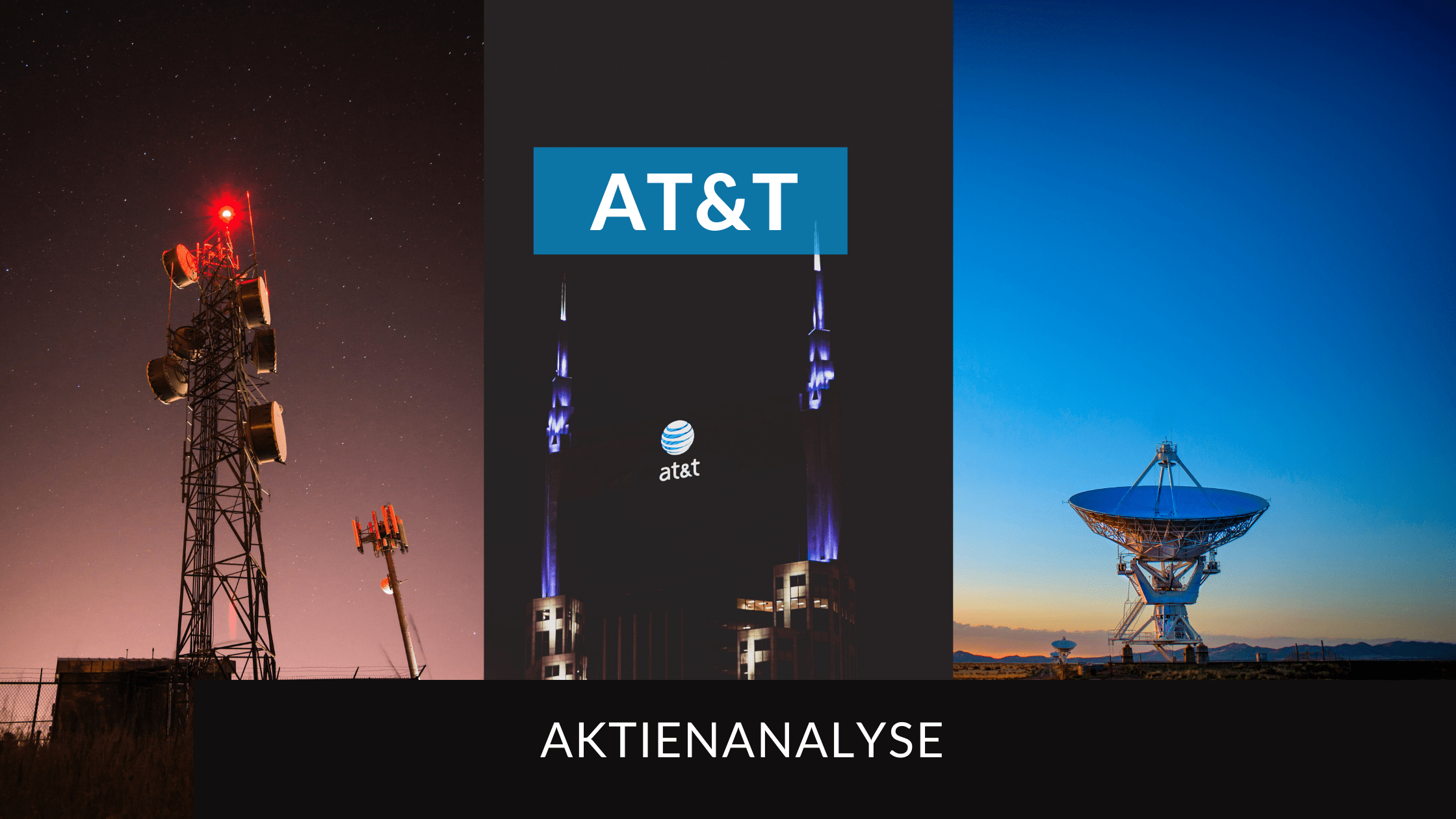 AT&T Aktienanalyse