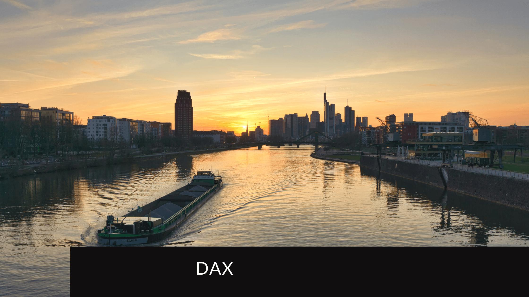 DAX Analyse - KW 8