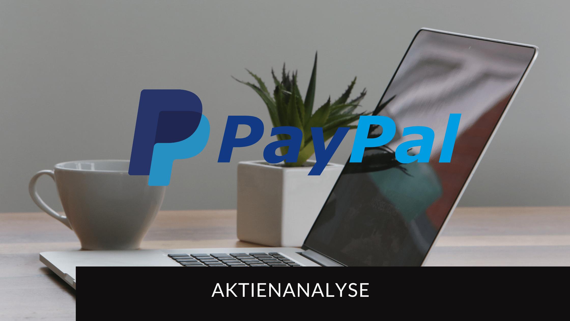 Paypal Aktienanalyse