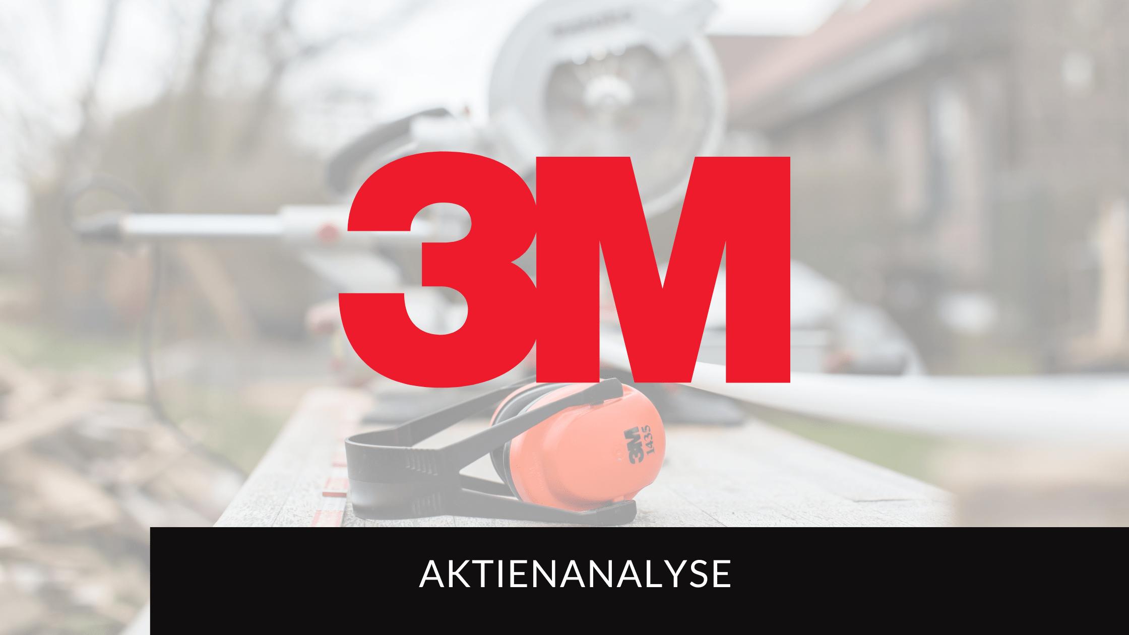 3M Aktienanalyse