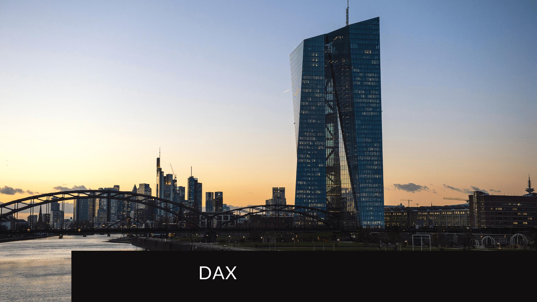 DAX Analyse - KW9/10