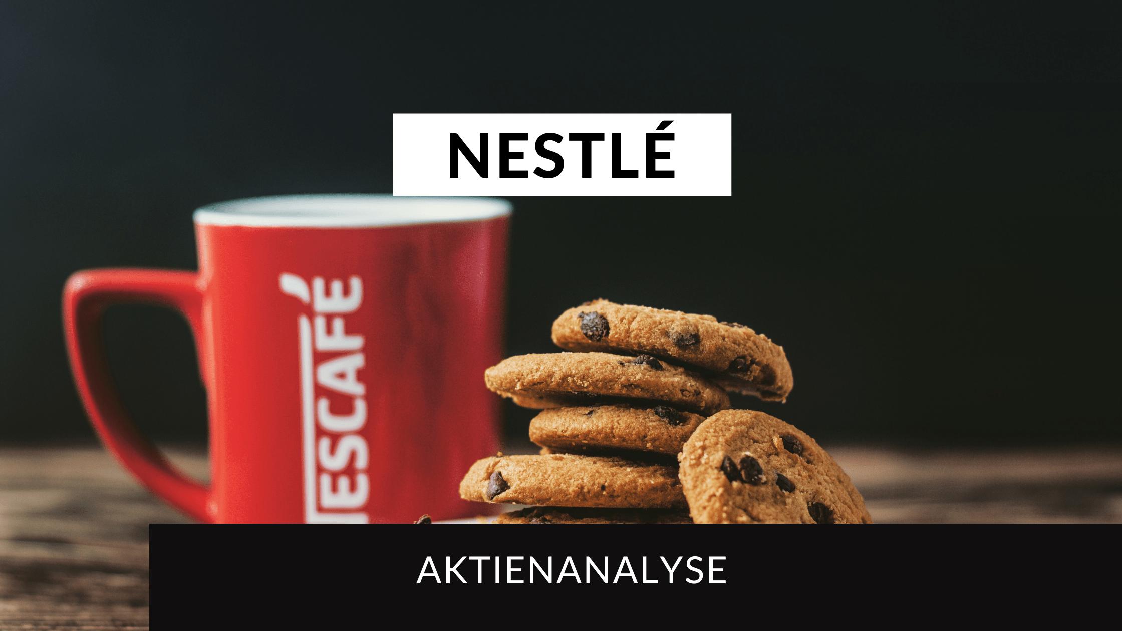 Nestle Aktienanalyse