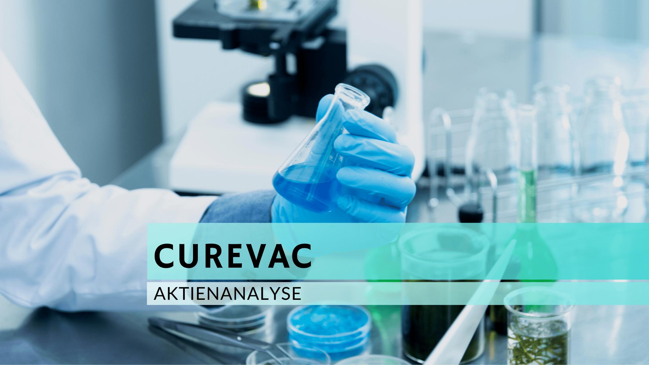 Curevac Aktienanalyse