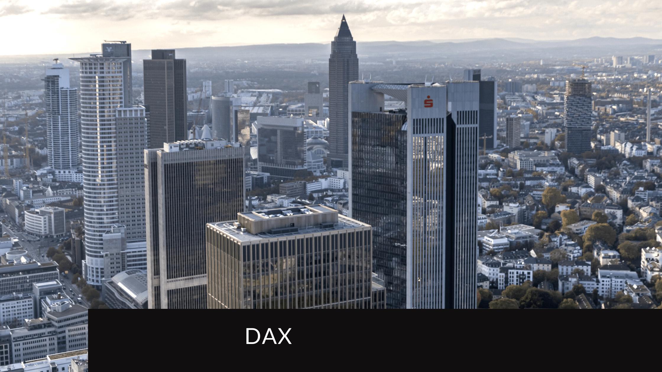 DAX Analyse - KW 13/14
