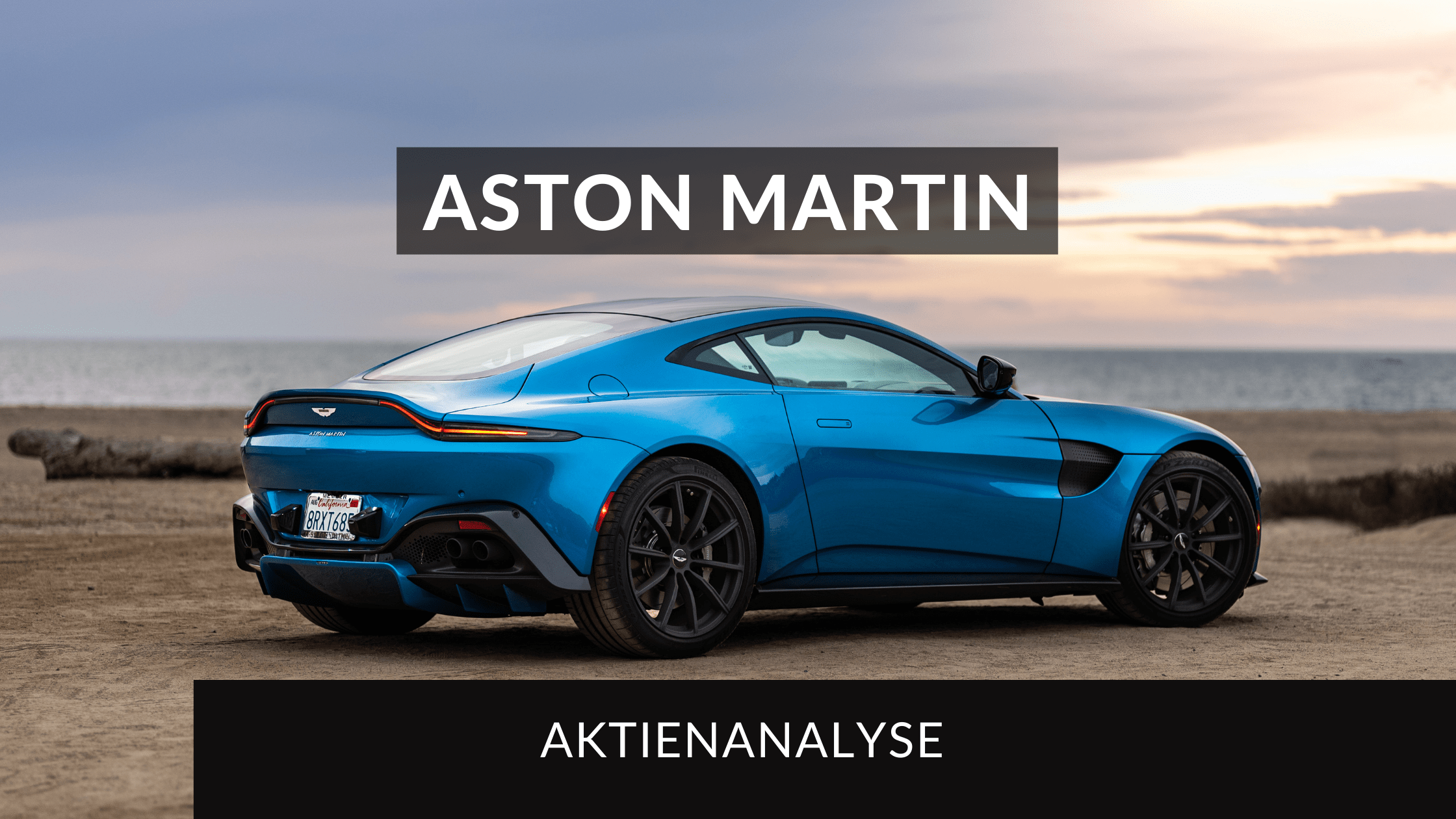 Aston Martin Aktienanalyse
