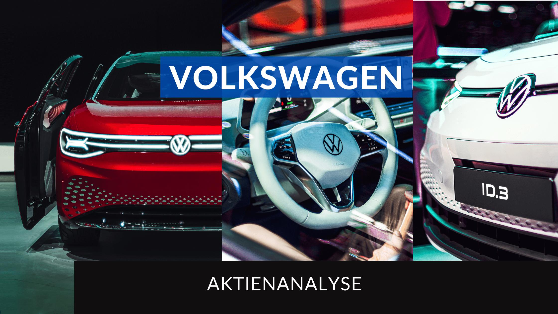 Volkswagen Aktienanalyse
