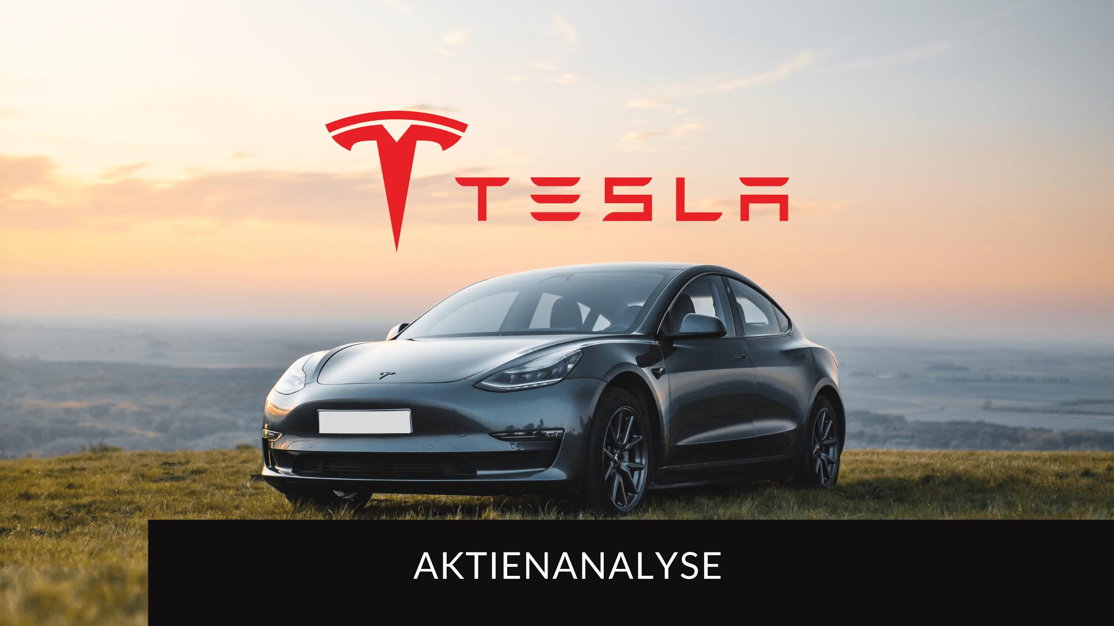 Tesla Aktienanalyse