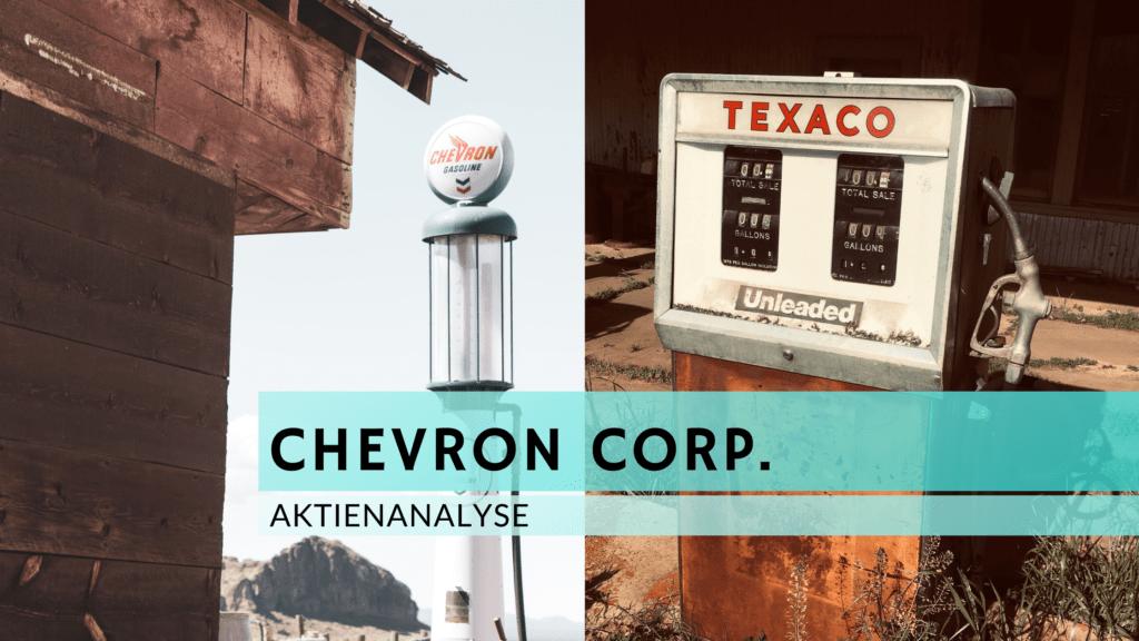 Chevron Aktienanalyse