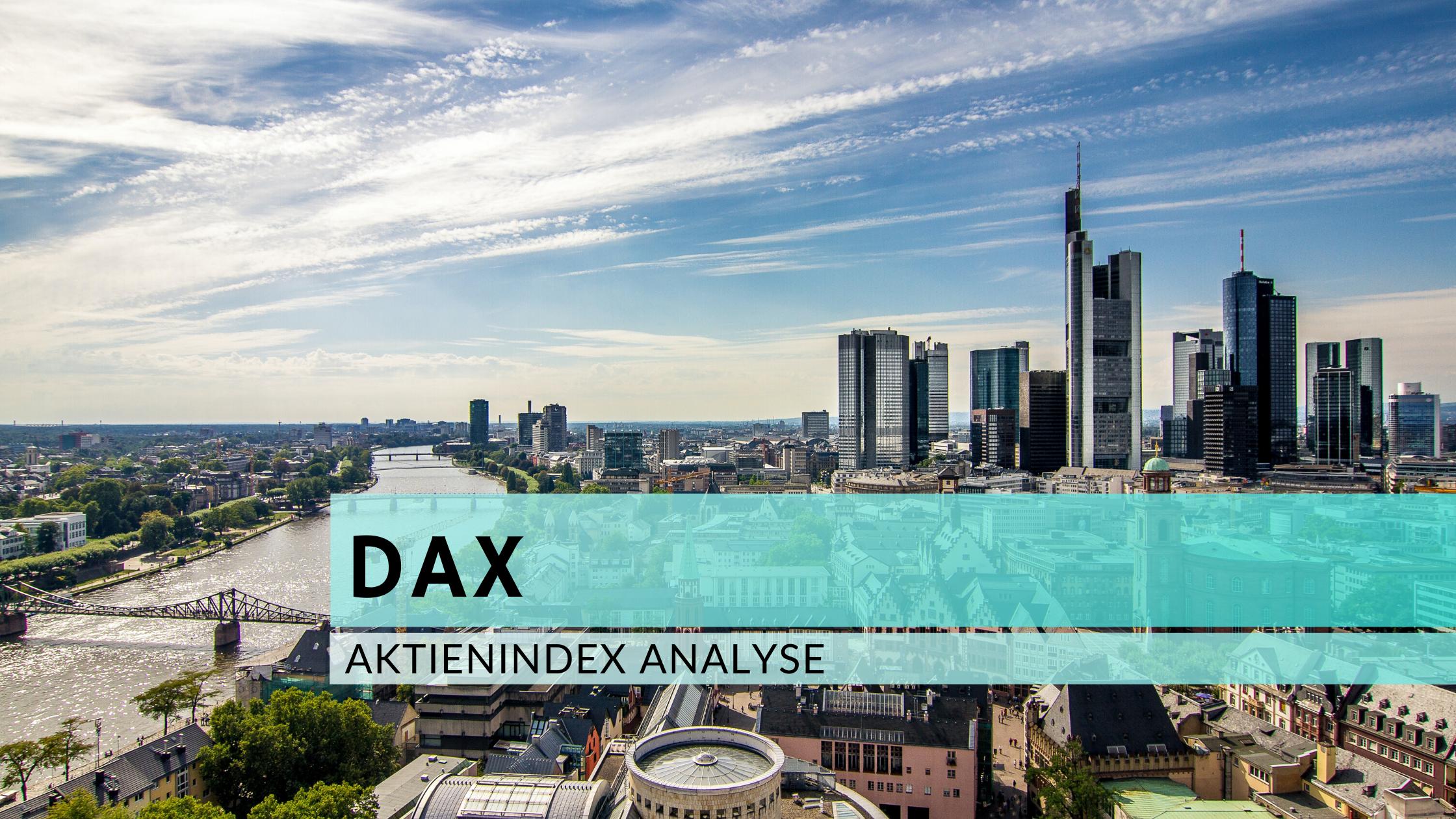 DAX Analyse - KW 20/21
