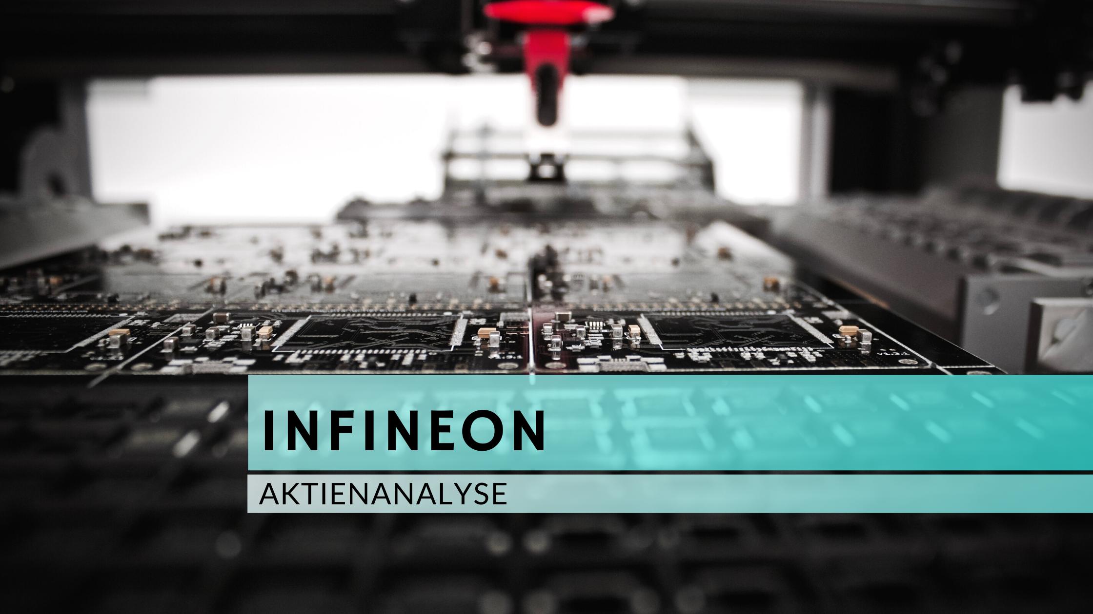 Infineon Aktienanalyse