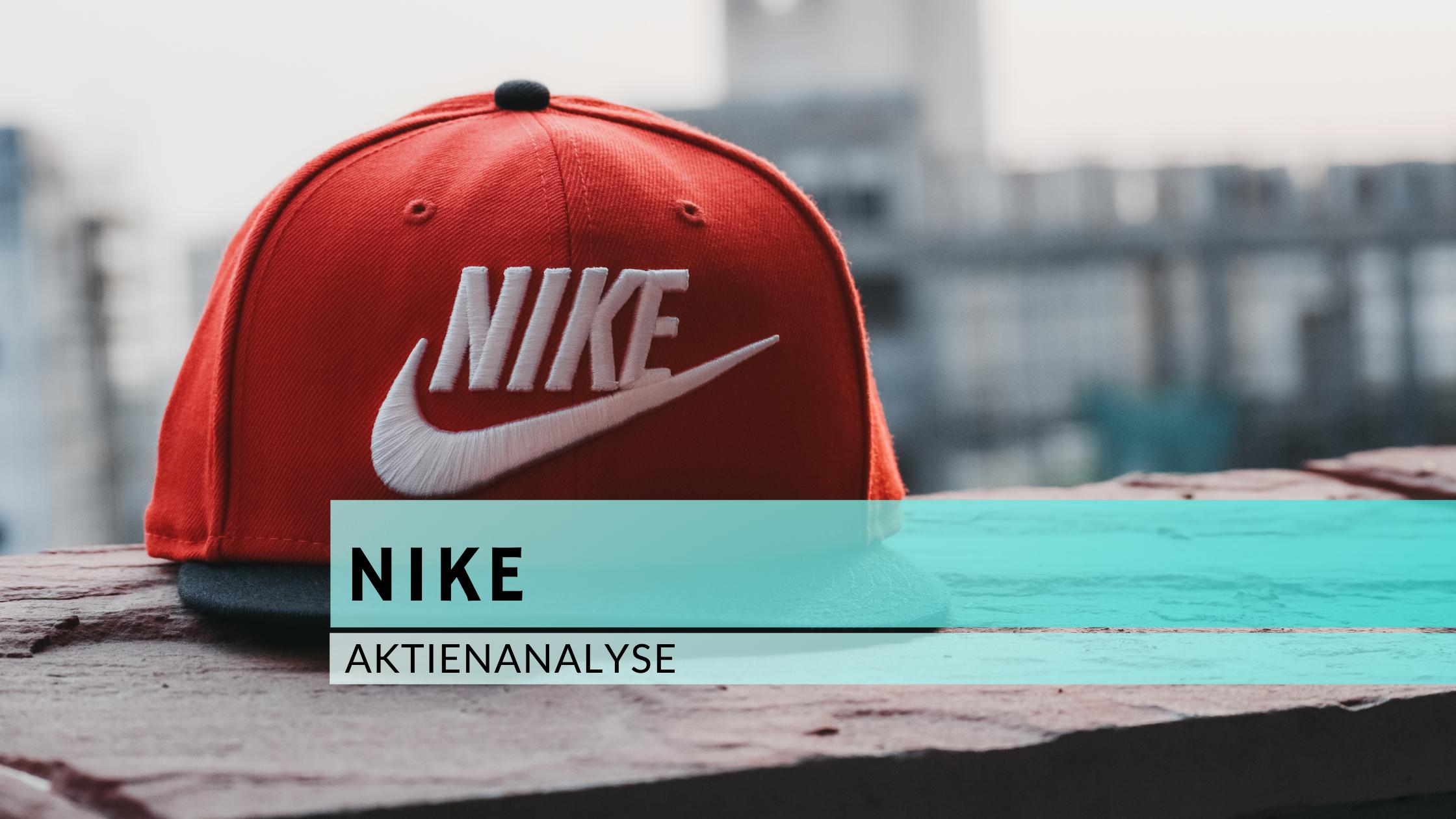 Nike Aktienanalyse