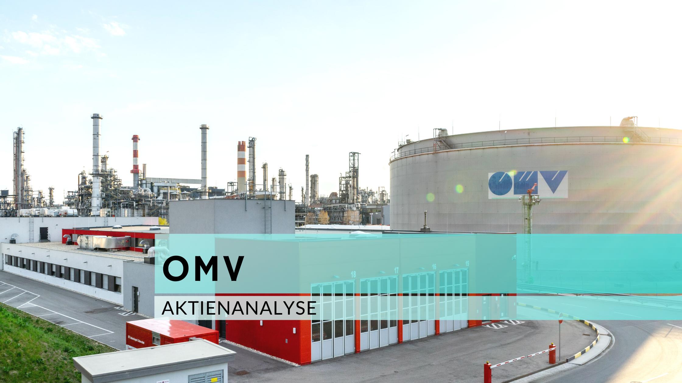 OMV Aktienanalyse