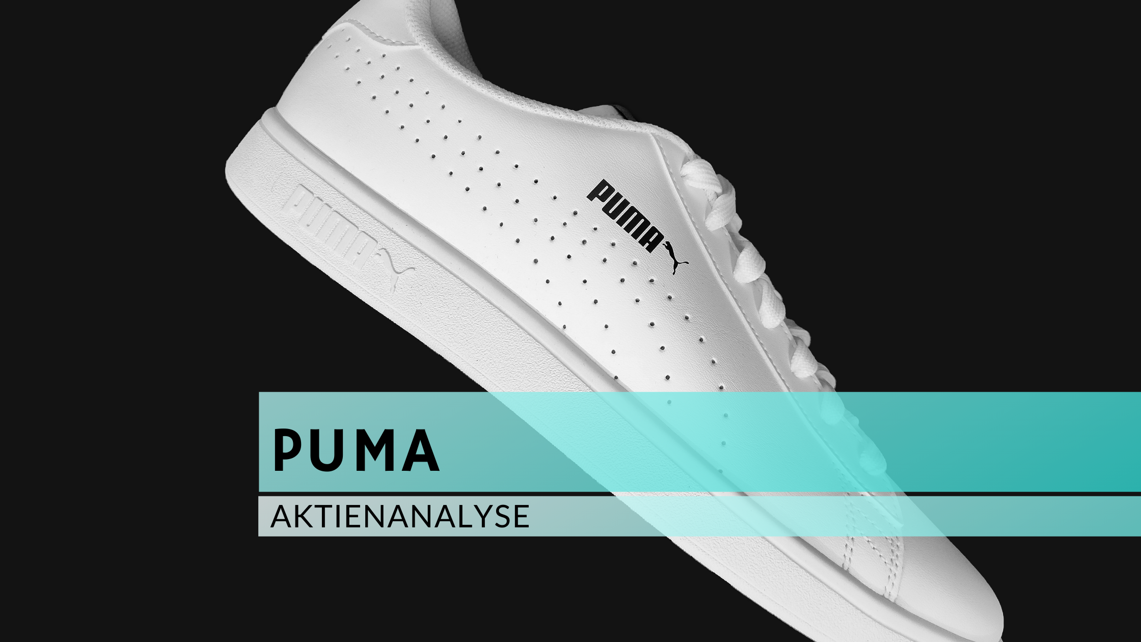 Puma Aktienanalyse