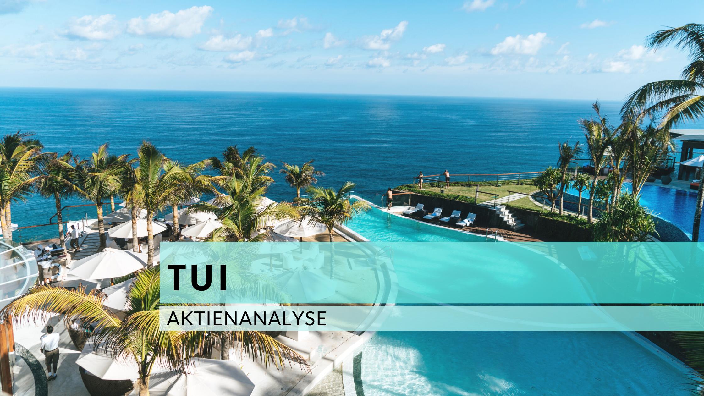 TUI Aktienanalyse Update