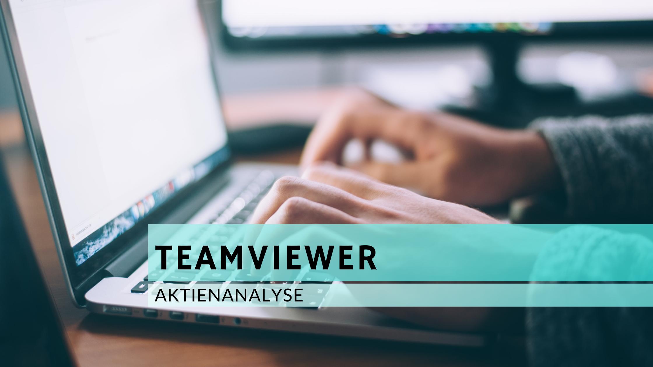 TeamViewer Aktienanalyse