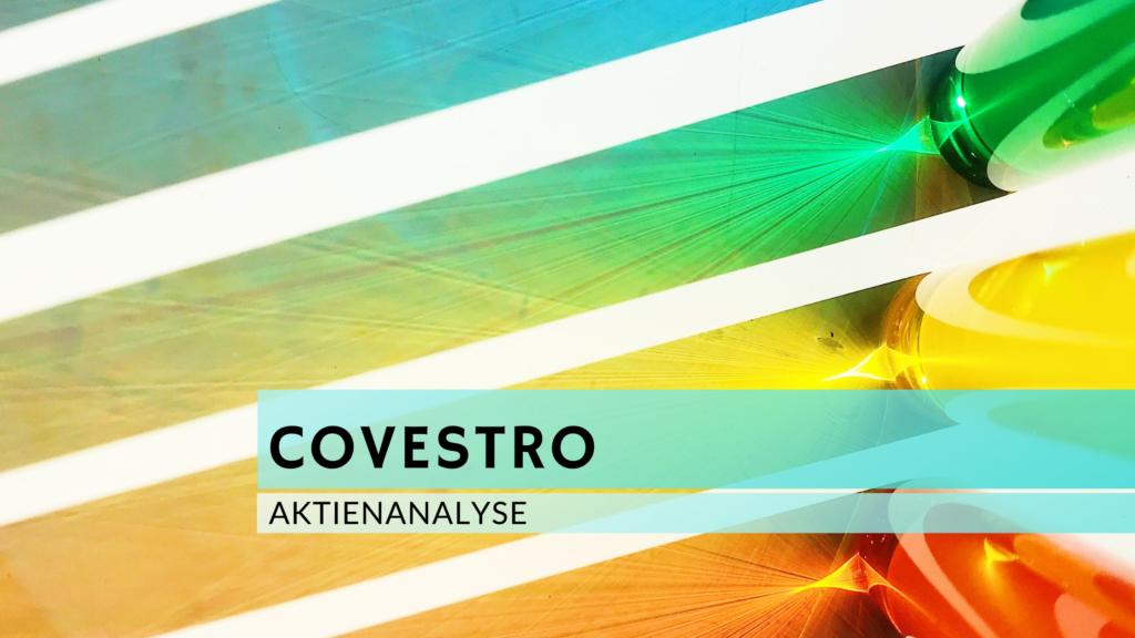 Covestro Aktienanalyse
