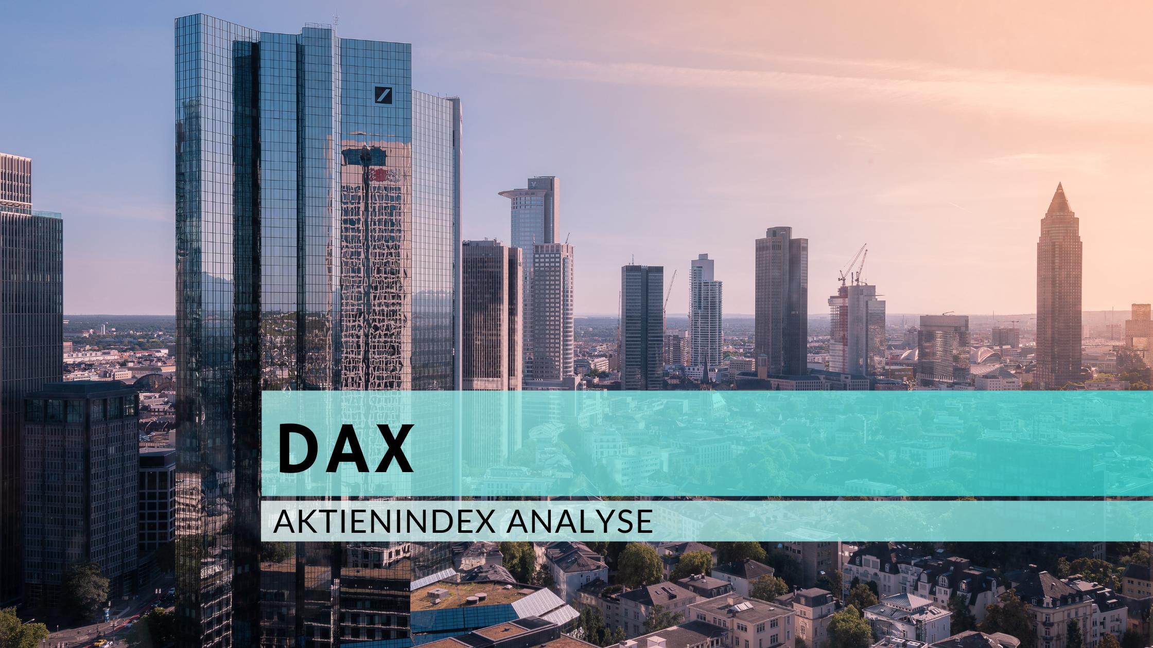 DAX Analyse - KW 27