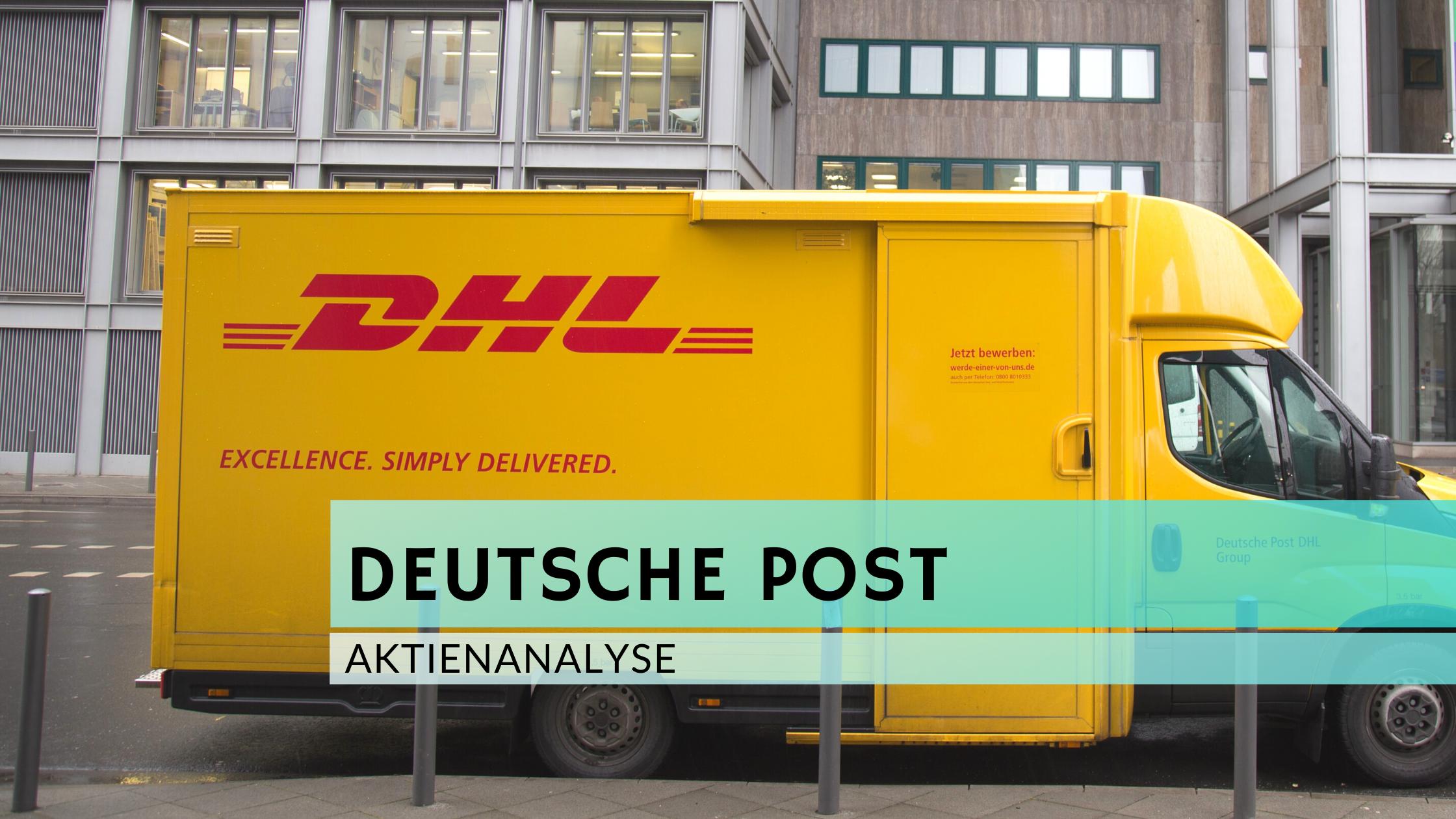 Deutsche Post Aktienanalyse