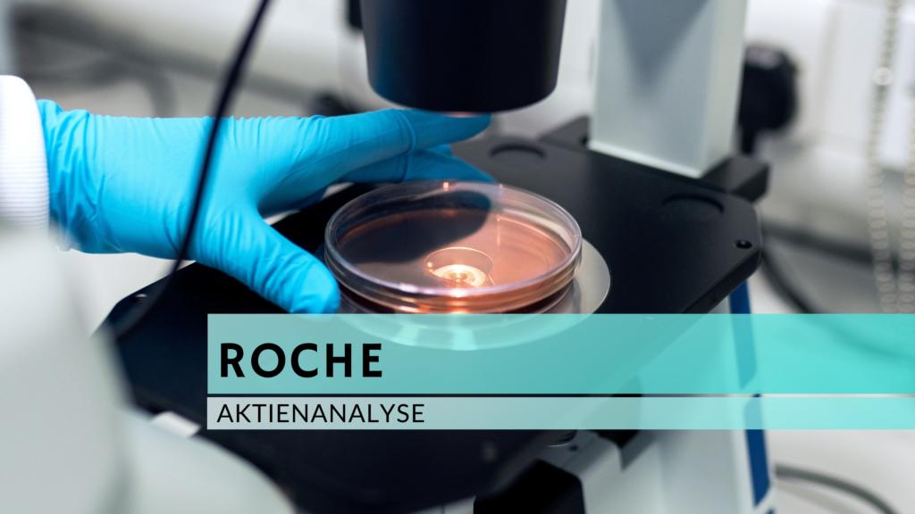 Roche Aktienanalyse