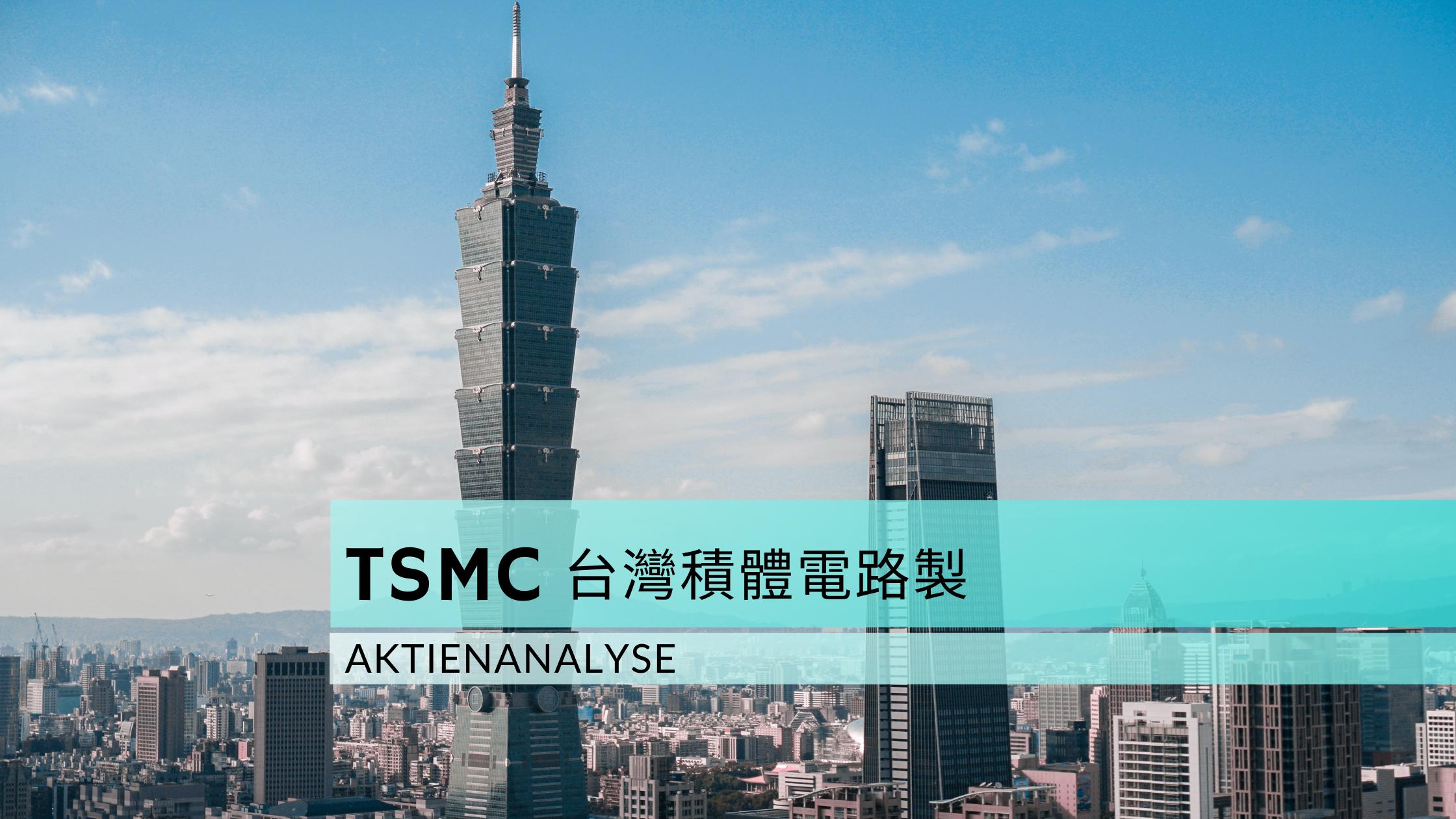 TSMC Aktienanalyse