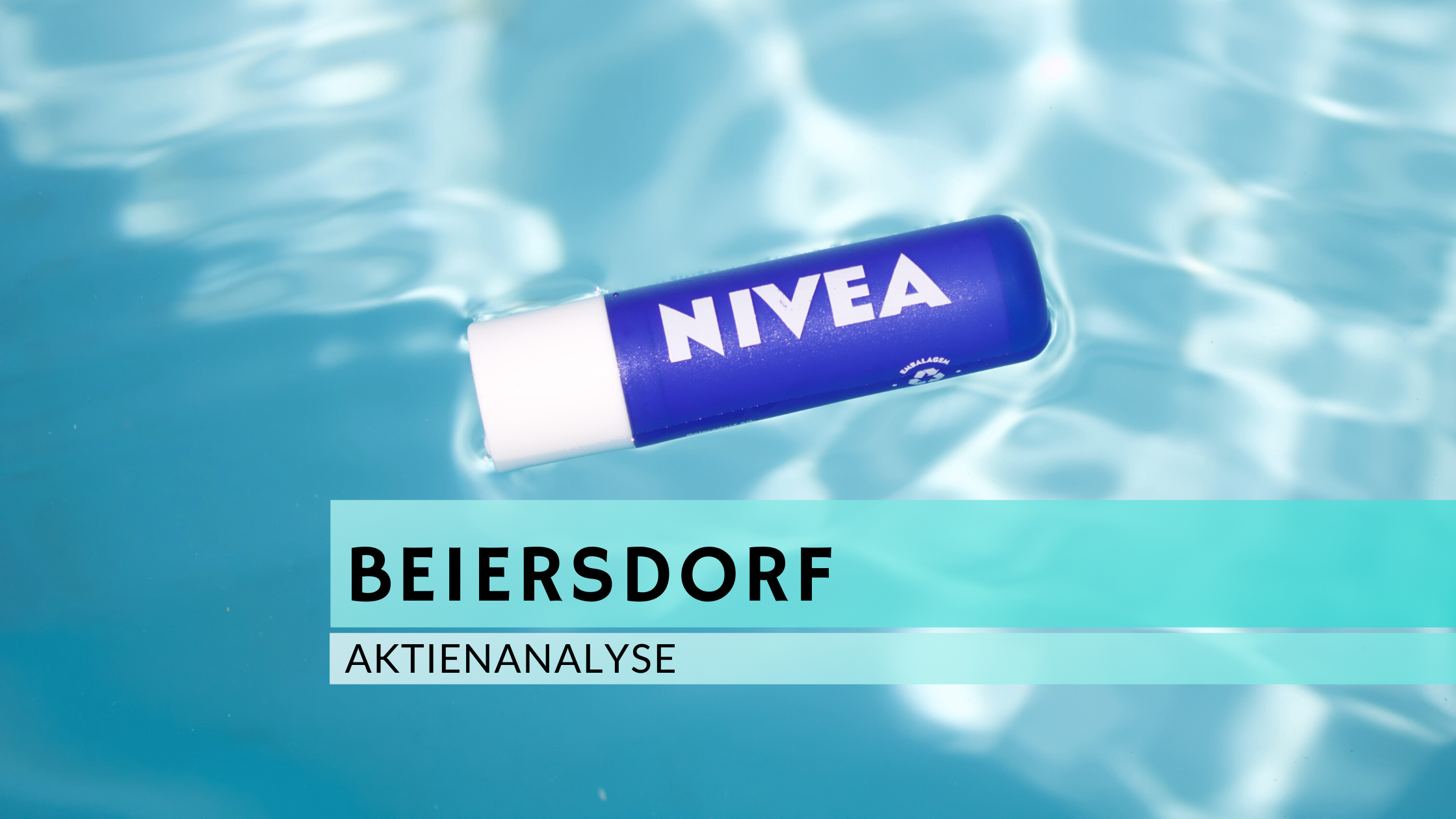 Beiersdorf Aktienanalyse