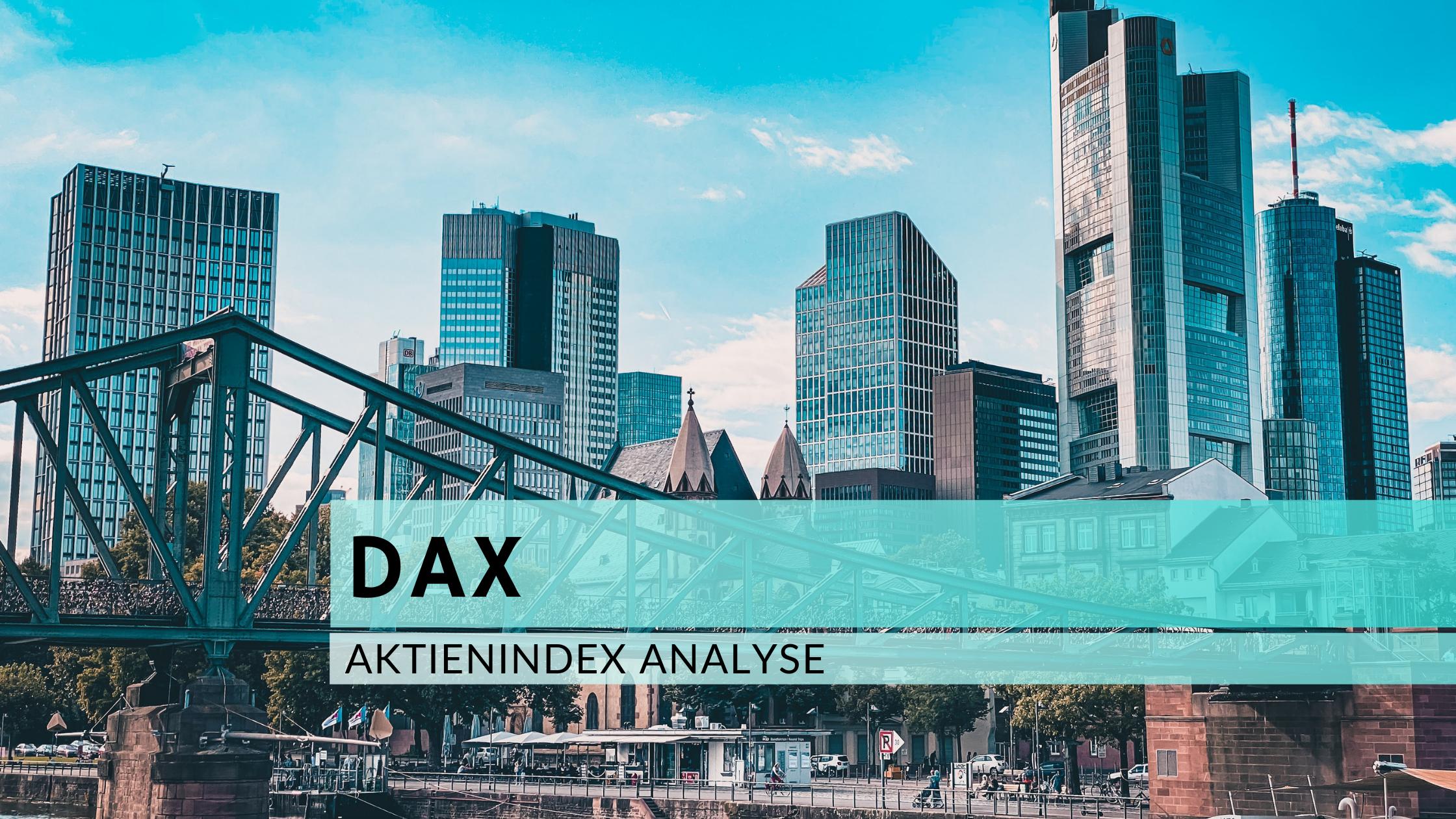 DAX Analyse - KW 31/32