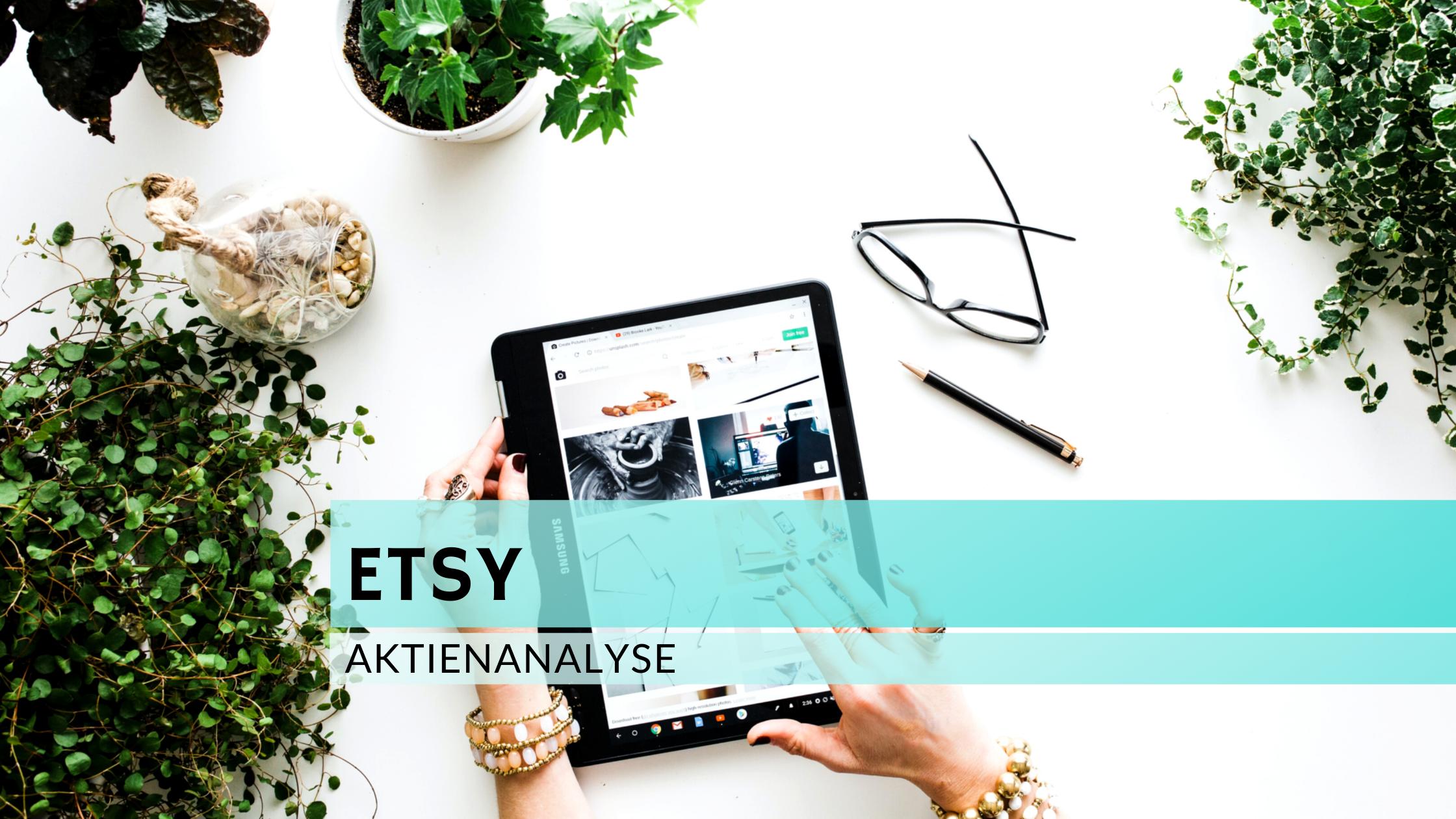 Etsy Aktienanalyse