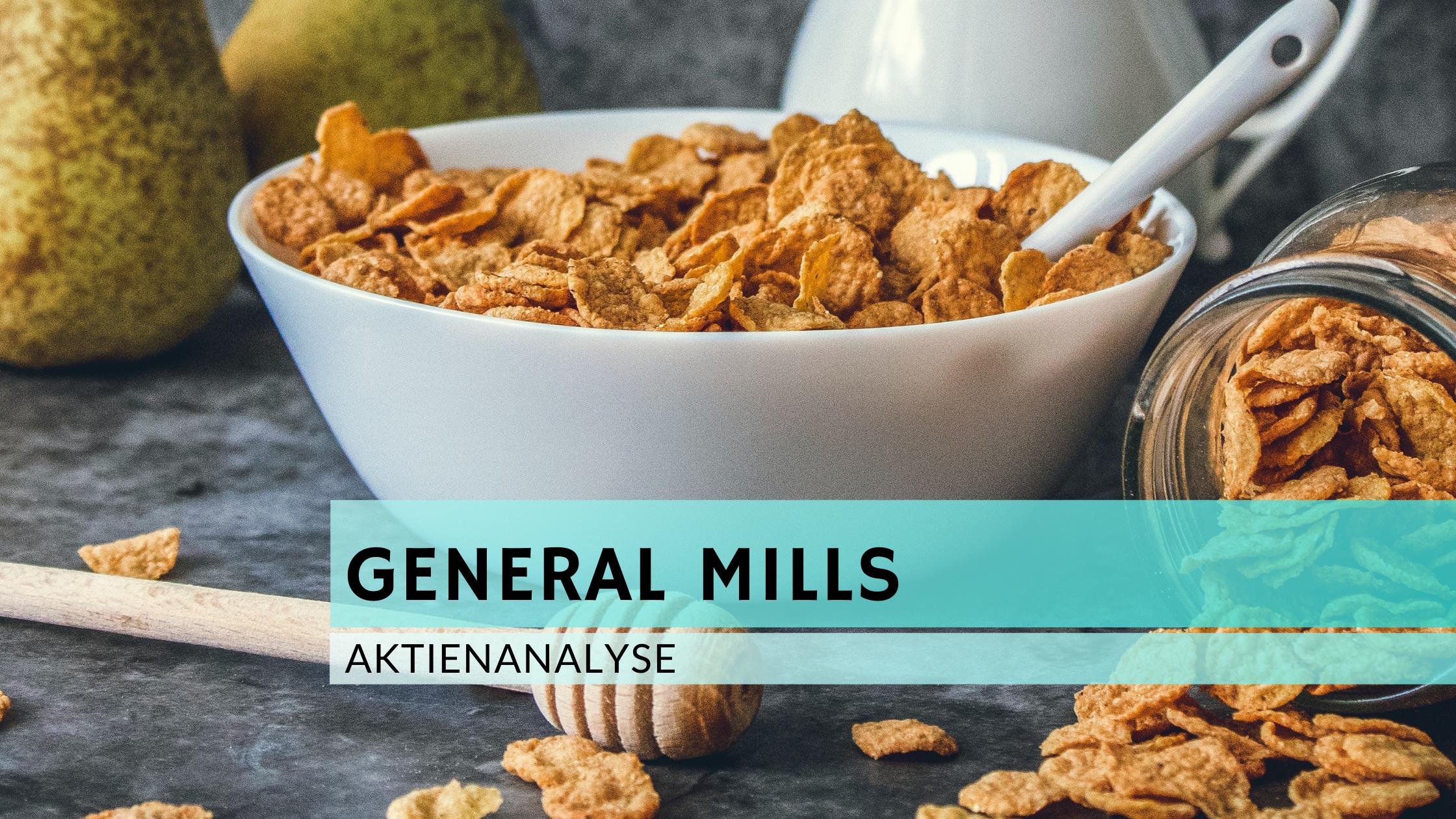General Mills Aktienanalyse