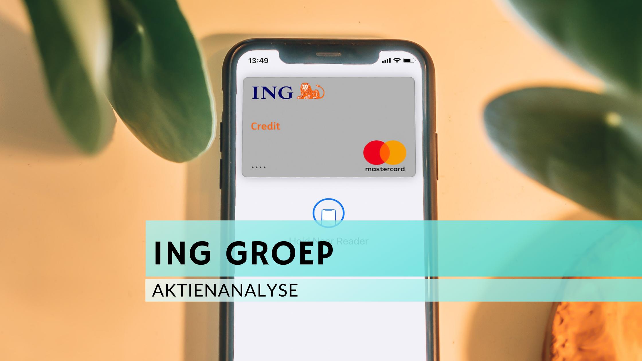 ING Groep Aktienanalyse