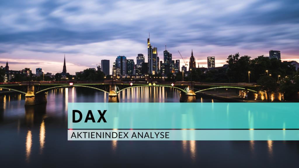 DAX Aktienanalyse