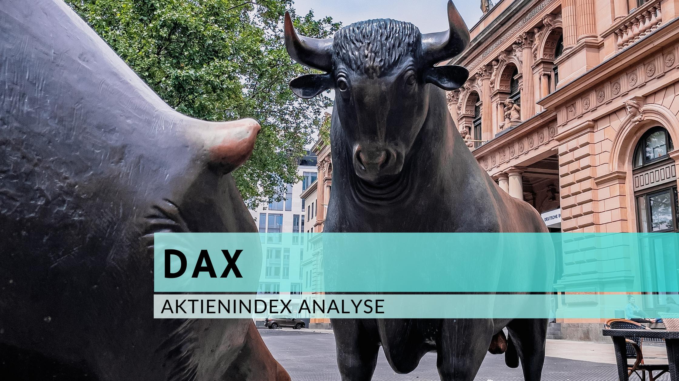 DAX Analyse KW 39