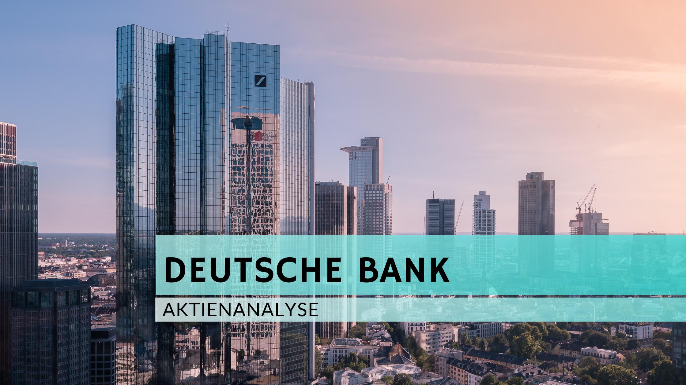 Deutsche Bank Aktienanalyse_09.09.2021_