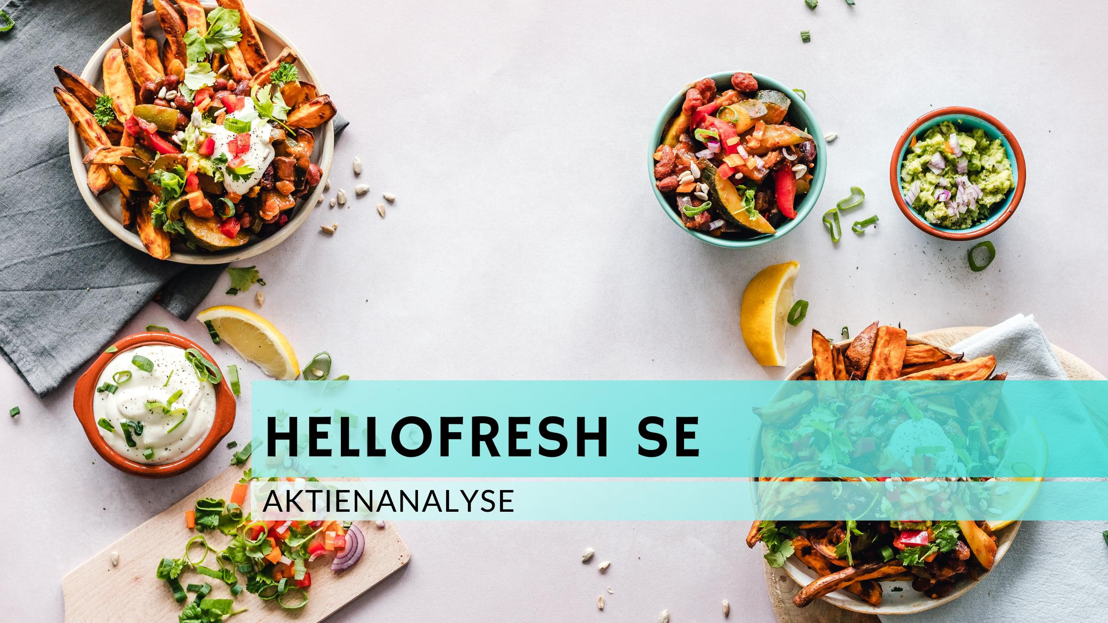 Hellofresh Aktienanalyse