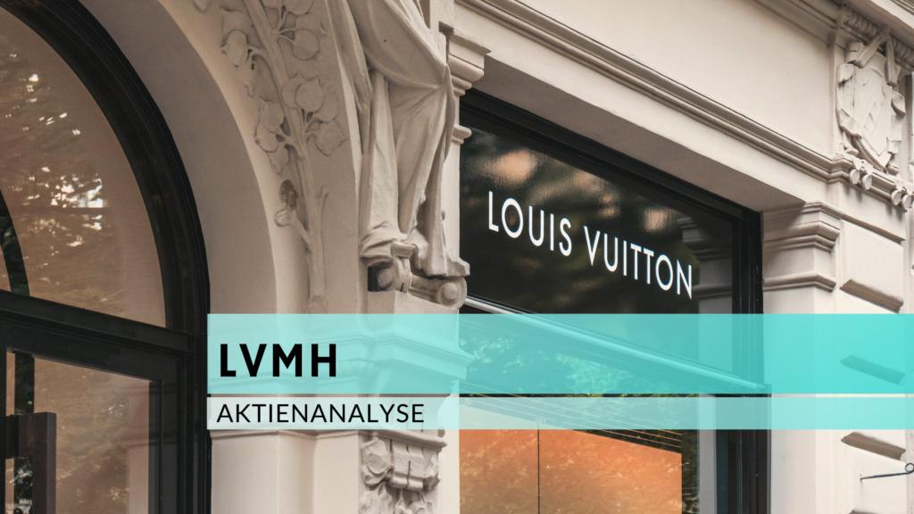 LVMH Aktienanalyse